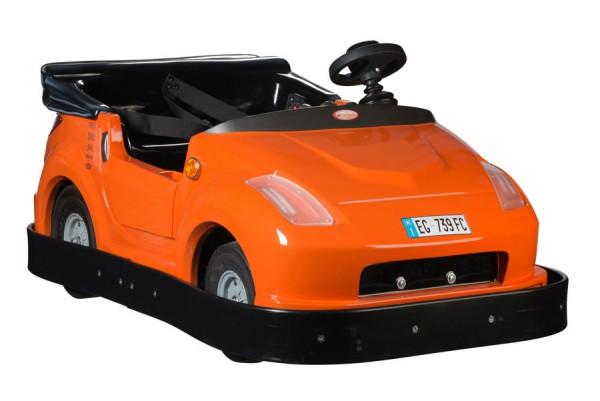 MINI CAR MOD. CITY CAR 24V