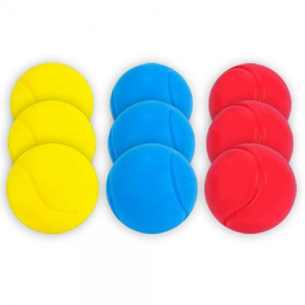 Softbälle für Fun Shooter (6cm Durchmesser)