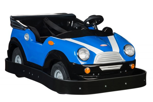 MINI CAR MOD. CABRIO 24V