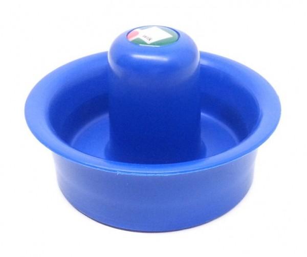 Airhockey Schläger (Blau)